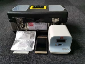 DWD-19便携式毒驾酒驾检测系统